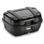 Givi Trekker Monokey Top Box Black Finish 52L TRK52B